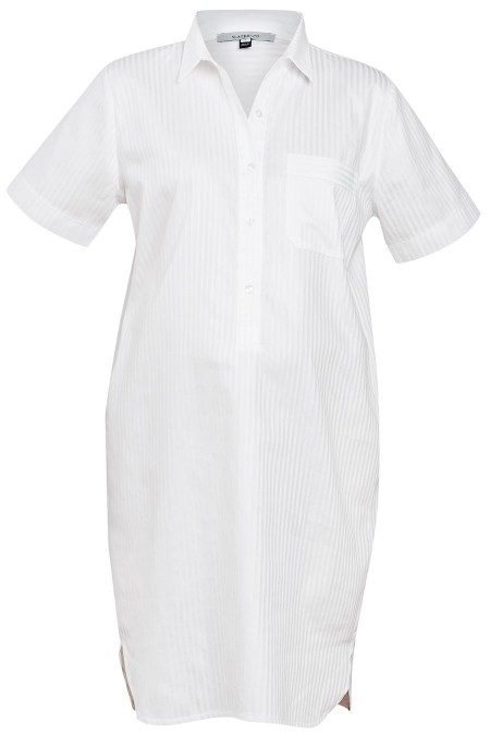 NIGHTSHIRT - Shortsleeve - Cotton Combination 8316