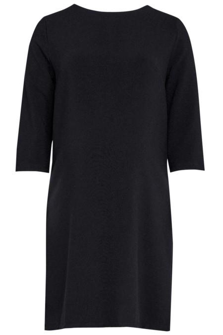 LARA Crepe Mix Dress Combination 5781