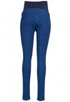 SOHO Skinny Jeans Over