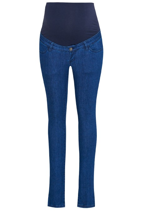 SOHO Skinny Jeans Over Combination 6772