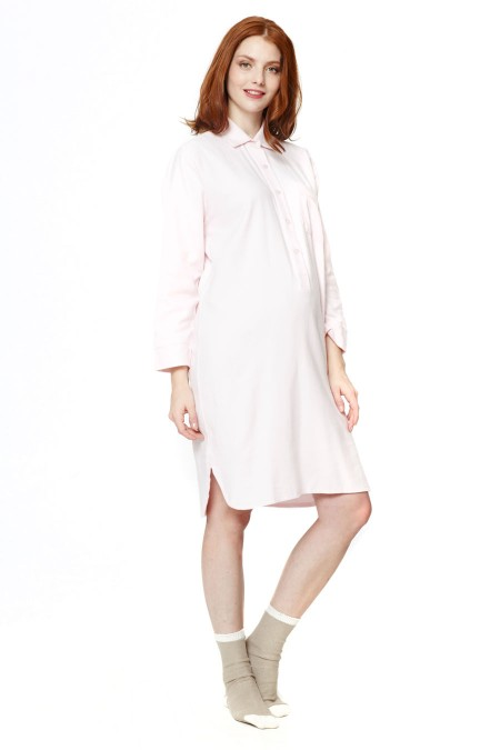 NIGHTSHIRT - Brushed Cotton Outfit