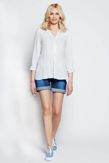 SANTA MONICA Shorts Outfit