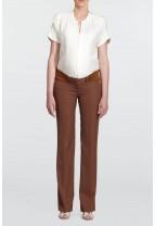 NEW YORK Classic Wool Pants