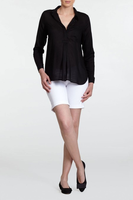 Munich Summer Viscose Shirt Blouse Combination 5980