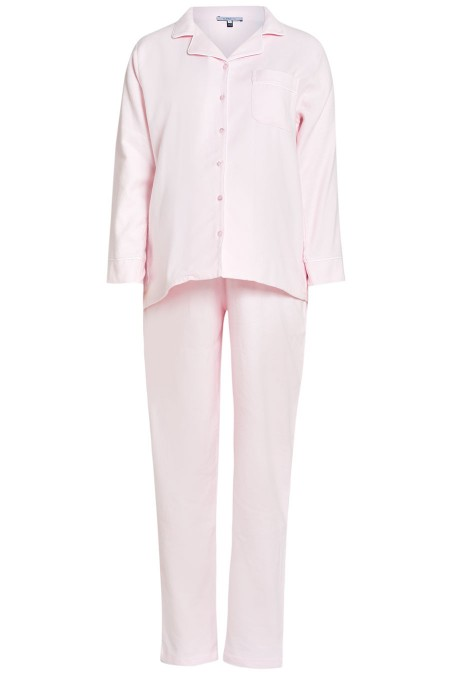 CLASSIC PJ - Brushed Cotton Combination 8039