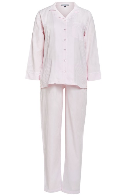 CLASSIC PJ - Cotton Combination 7256