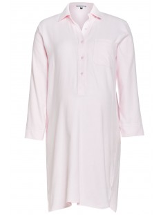 NIGHTSHIRT Longsleeve Brushed Cotton