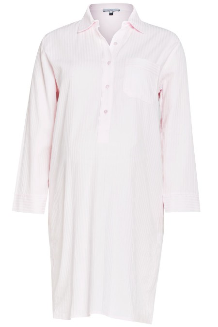 NIGHTSHIRT - Cotton Combination 7272