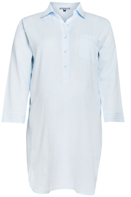 NIGHTSHIRT - Cotton Combination 7266