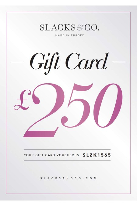 Gift Card Product
