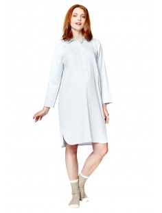 NIGHTSHIRT - Cotton