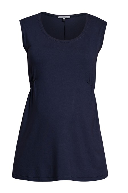 HOUSTON Sleeveless Top Combination 5695