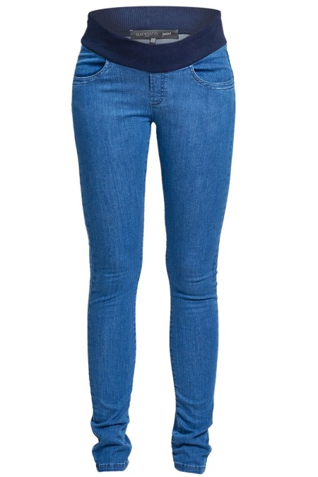 ANGEL Skinny Jeans Combination 7750