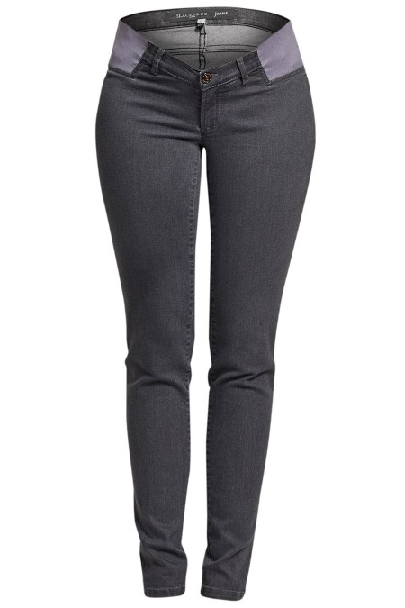 SOHO Skinny Jeans Under Combination 6555