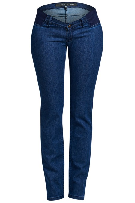 CHELSEA Cigarette Jeans Under Combination 5314