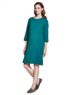 LARA Crepe Dress