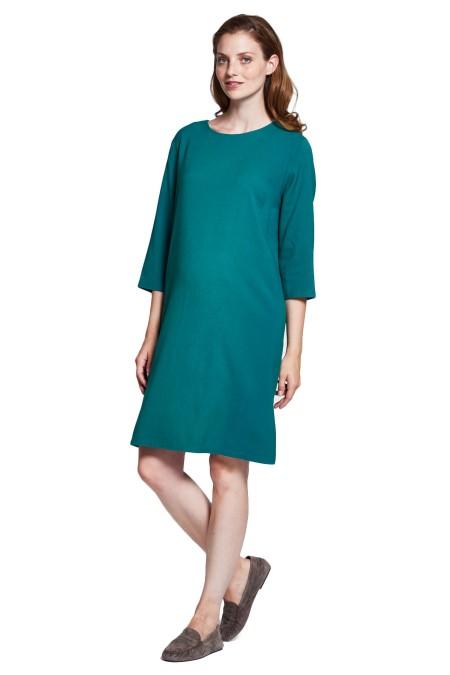 LARA Crepe Dress Outfit