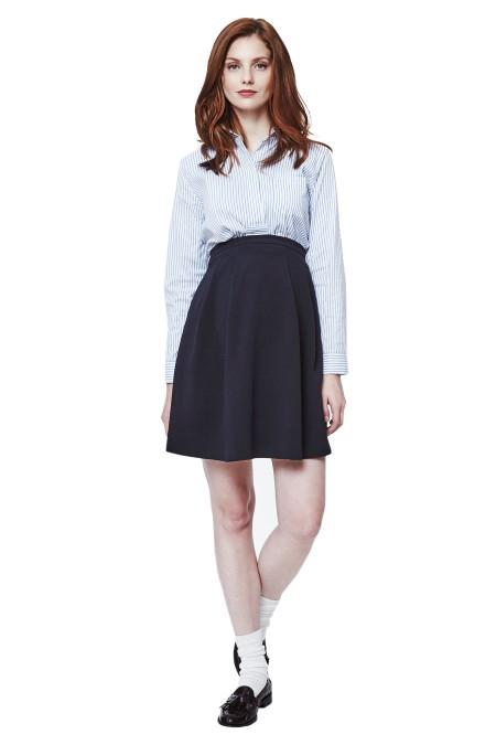 MUNICH Cotton Shirt Blouse Outfit