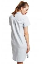 NIGHTSHIRT - Shortsleeve - Cotton