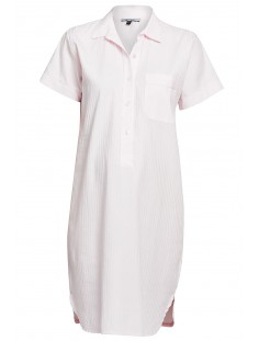 NIGHTSHIRT Shortsleeve Cotton