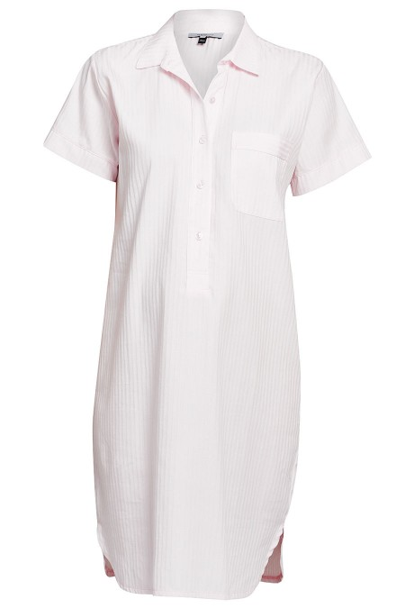 NIGHTSHIRT - Shortsleeve - Cotton Combination 8322