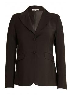 Zurich Wool Blazer with zips