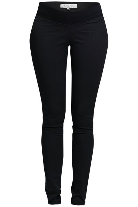 ANGELA Skinny Pants Combination 8700