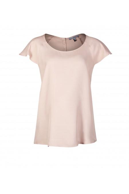 TORONTO Cap Sleeve Top Combination 8515