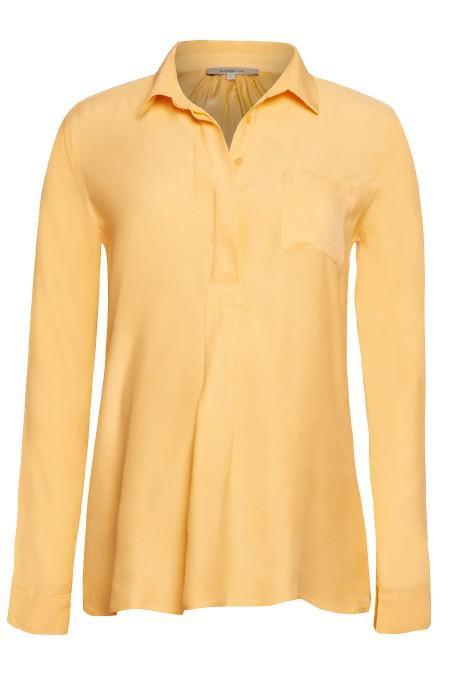 Munich Matt Silk Shirt Blouse Combination 5970