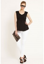 ARIZONA Sleeveless Top