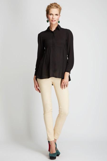 ASPEN Shirt Blouse Combination 5080