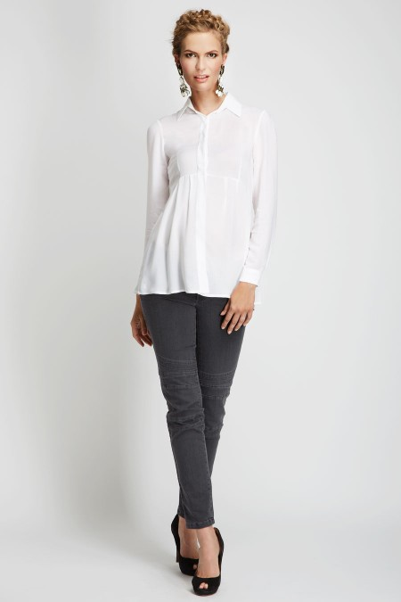 ASPEN Shirt Blouse Outfit