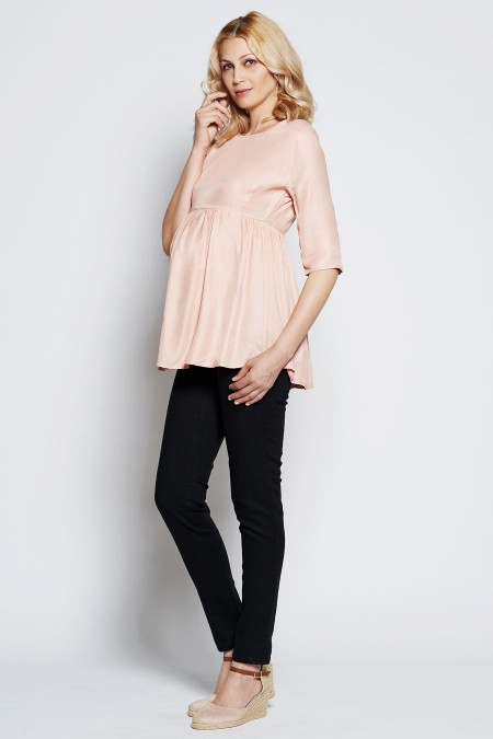 CAIRO Viscose Twill Top Outfit