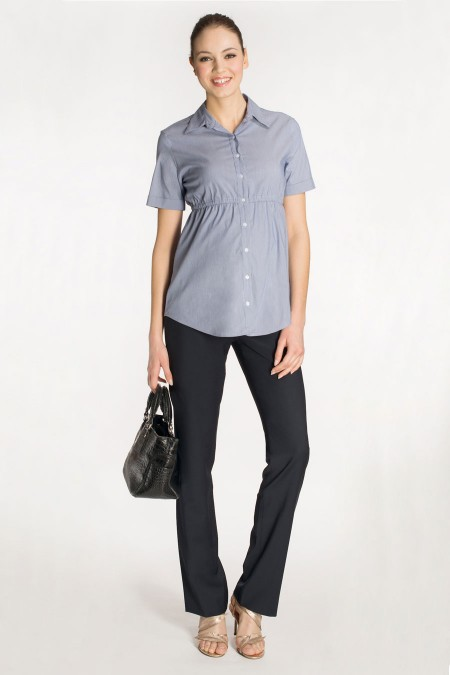 LILLE Short Sleeve Shirt Outfit