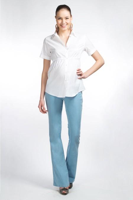 LILLE Short Sleeve Shirt Combination 5784