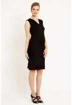 BEIJING Sleeveless Dress