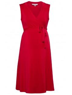 CHLOE Plain Wrap Dress
