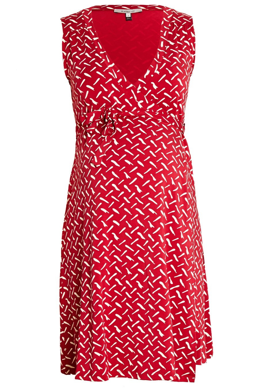 CHLOE Wrap Dress