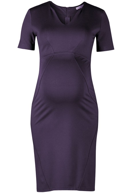HONG KONG V-Neck Dress Combination 5678