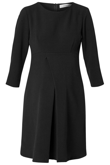 IRINA Front Pleat Dress Combination 5710