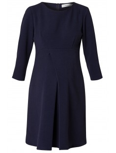 IRINA Front Pleat Dress