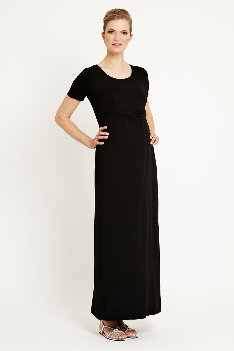 JEDDAH Maxi Dress
