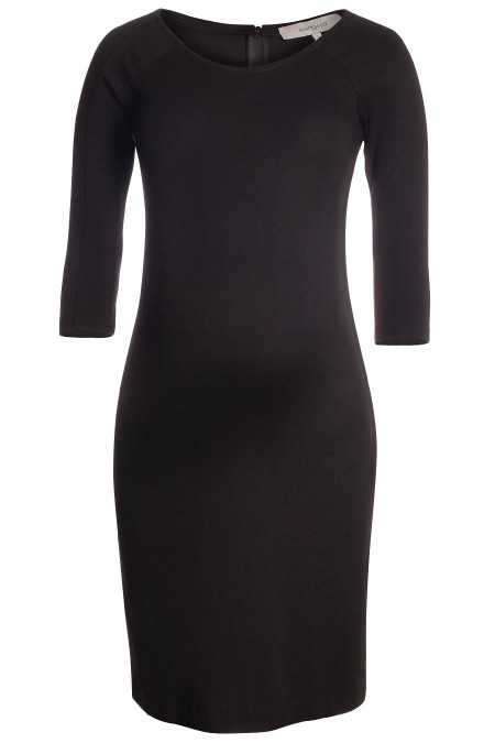 VERONA Round Neck Dress Combination 6961