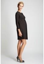 WHISTLER Chiffon Centre Dress