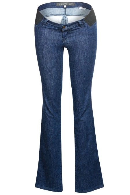 MAYFAIR Bootcut Jeans Under with Jean Pockets Combination 5842