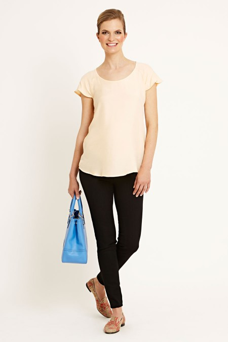 NOLITA Super Skinny Jeans Combination 6131