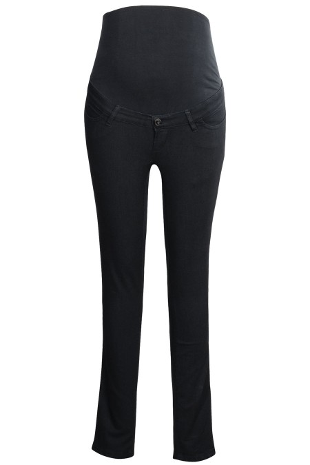 SOHO Skinny Jeans Over Combination 6757