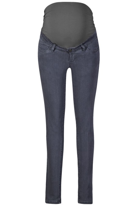 SOHO Skinny Jeans Over Combination 6762
