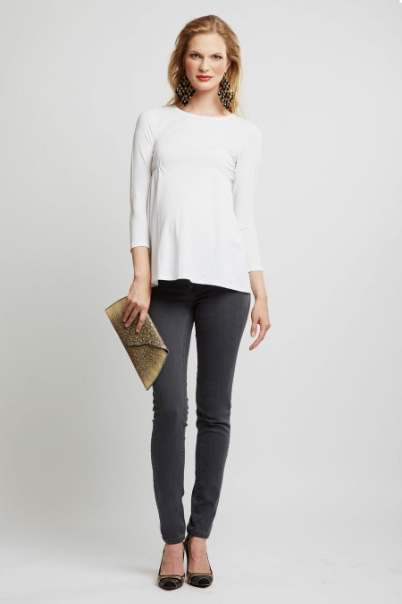 SOHO Skinny Jeans Under Combination 6554