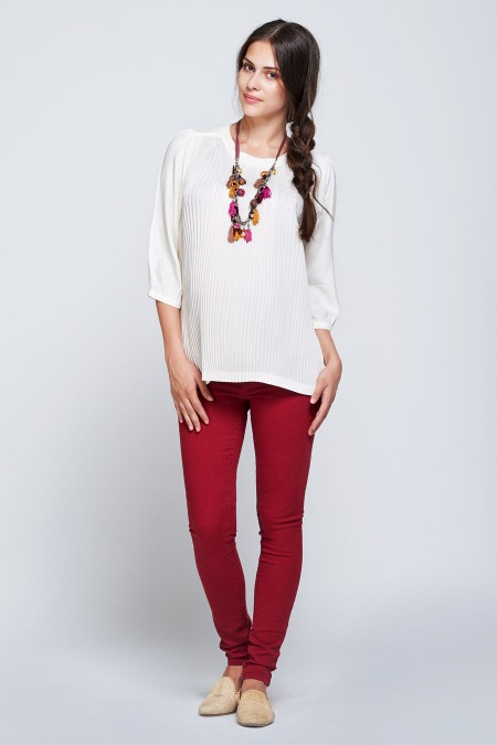 SOHO Skinny Jeans Under Combination 6722